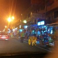 Photo taken at Palengke in Barangka by Lanee on 10/28/2012