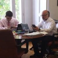 Photo taken at Regius Group España by Ricardo R. on 5/23/2014