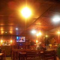 Photo taken at BerkatMaju Seafood by Rostam S. on 12/5/2012