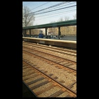 Photo taken at Pelham, NY by Antwoin A. on 4/25/2014