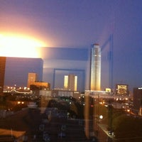 Photo taken at Aloft Houston by the Galleria by Zion on 11/17/2012