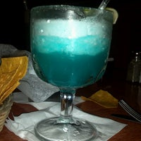 Photo taken at La Bamba Mexican and Spanish Restaurant by Kimberly Z. on 2/23/2013
