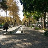 Photo taken at Tehran University College of Engineering by Ramin P. on 10/22/2017