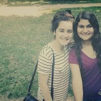 Photo taken at Knoops Park by Ayşegül Ö. on 7/24/2016