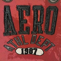 Photo taken at Aéropostale by Marjorie S. on 10/12/2012
