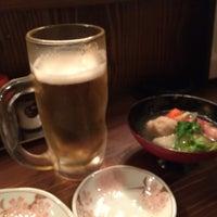 Photo taken at てんちょう by Yasunobu H. on 3/31/2014