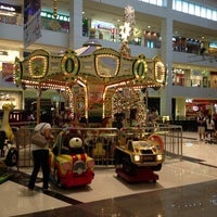 Photo taken at Abreeza Mall by Stephen A. on 12/4/2012