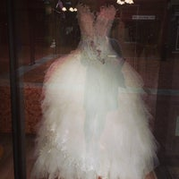 Photo taken at West Main Bridal and Couture by Meredith W. on 6/7/2013