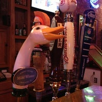 Photo taken at O'Bryon's Bar And Grill by Keith W. on 1/25/2013