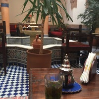 Photo taken at Riad Ahlam by Mike F. on 5/12/2017