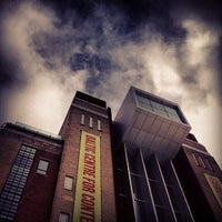 Photo taken at BALTIC Centre for Contemporary Art by travelformotion on 9/26/2012