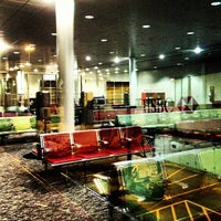 Photo taken at Terminal 3 by travelformotion on 10/20/2012
