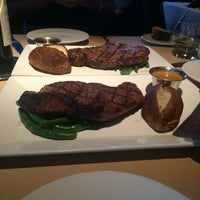 Photo taken at LB Steak by H T. on 9/18/2015