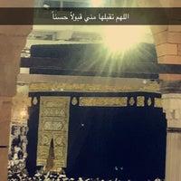 Photo taken at Mövenpick Hotel & Residence Hajar Tower Makkah by F6aMiy on 10/13/2017