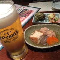Photo taken at 沖縄居酒家 ろかーる by れい on 9/22/2015