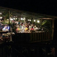 Photo taken at The Gayam Seafood Barbeque & Bar by Ain M. on 4/27/2013