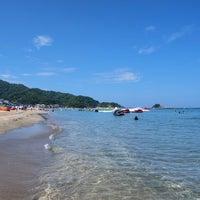 Foto scattata a Uradome Coast da pirokichi0819 il 8/7/2017