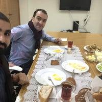 Photo taken at Yiğitsan Grup Yapı kim. Boya İzolas. Mad. San. İç ve Dış Tic. Ltd Şti by Osman Y. on 2/13/2015
