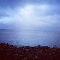Photo taken at Lake Ontario by Jack S. on 12/18/2012