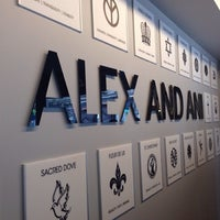 Photo taken at ALEX AND ANI by Papat A. on 6/22/2014