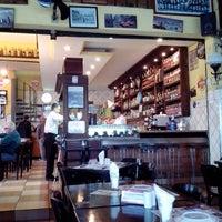 Foto tirada no(a) Blend Bar por Rafael W. em 6/3/2013