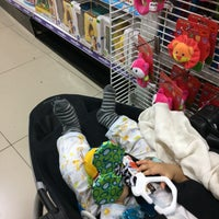 "Photo taken at Toys""R""Us by Faten N. on 11/12/2016"