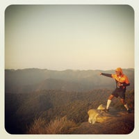 Photo taken at Caballero Canyon Trail Access by Ijaz A. on 9/25/2012