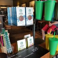 Photo taken at Starbucks by David H. on 6/17/2017