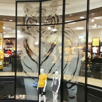 Photo taken at The Mizzou Store by David H. on 5/14/2016