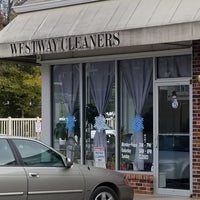 Photo taken at Westway Cleaners by David H. on 12/30/2017