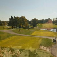 Photo taken at Bogey Hills Country Club by David H. on 10/21/2015