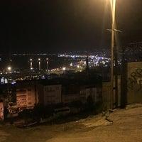 Photo taken at Seyir Terası by ONur A. on 5/14/2016