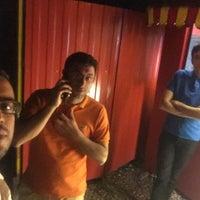 Photo taken at Corn Dog   کرن داگ by Nima F. on 7/7/2017