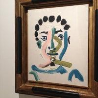 Foto tomada en Museo Picasso Málaga por Julia S. el 10/11/2012