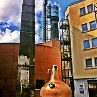 Photo taken at Old Jameson Distillery by Mattias V. on 4/30/2013