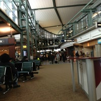 Photo taken at Edmonton International Airport (YEG) by Kevin S. on 1/17/2013