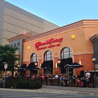 Photo taken at The Cheesecake Factory by Kevin S. on 8/22/2013