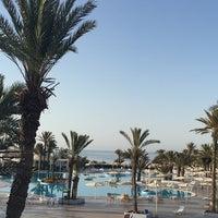 Photo taken at Djerba Island by Ilona on 8/1/2016