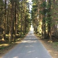 Photo taken at булонский лес by Iren V. on 5/9/2016