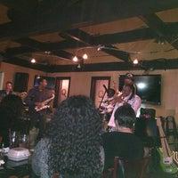 Photo taken at Q Restaurant & Sports Bar by Sally C. on 1/24/2014