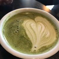 Das Foto wurde bei Coffee Nature von Angie L. am 7/16/2017 aufgenommen
