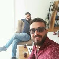 Photo taken at TeleSell Tanitim Medya Reklam Danismanlik Hizmetleri by Hasan T. on 1/6/2017