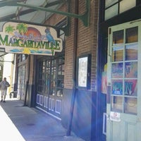 Photo taken at Margaritaville by Valerie K. on 2/26/2013