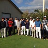 Photo taken at Cranbury Golf Club by David K. on 10/3/2014