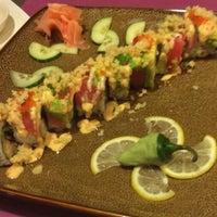 Photo taken at Sozo Sushi by Lexi B. on 7/16/2015