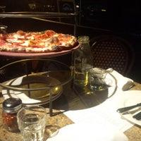 Photo taken at Pizzeria Picco by Matthew D. on 11/8/2013