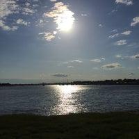 Photo taken at Clinton Beach by DGM II on 5/18/2014