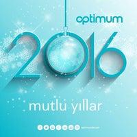 12/31/2015にOptimum Marka İletişimiがOptimum Marka İletişimiで撮った写真