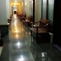 Photo taken at Hotel Sukapura Permai by Nor Fuziah T. on 12/29/2013
