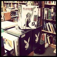 Photo taken at The Book Table by Brandon B. on 3/1/2014